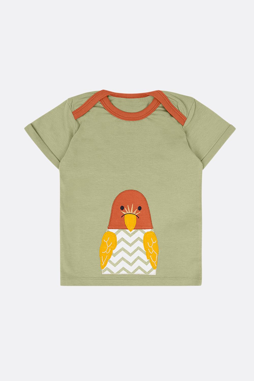 Shirt Papagei