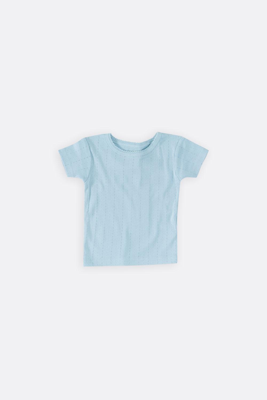 Ajour-Shirt