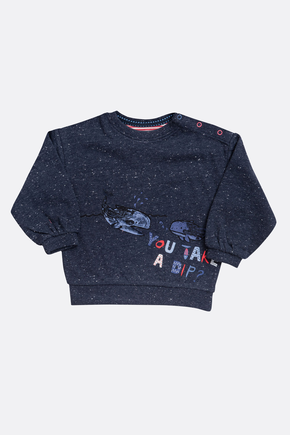 Sweater Wale
