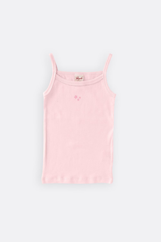 Mädchen Spaghettiträger-Hemd