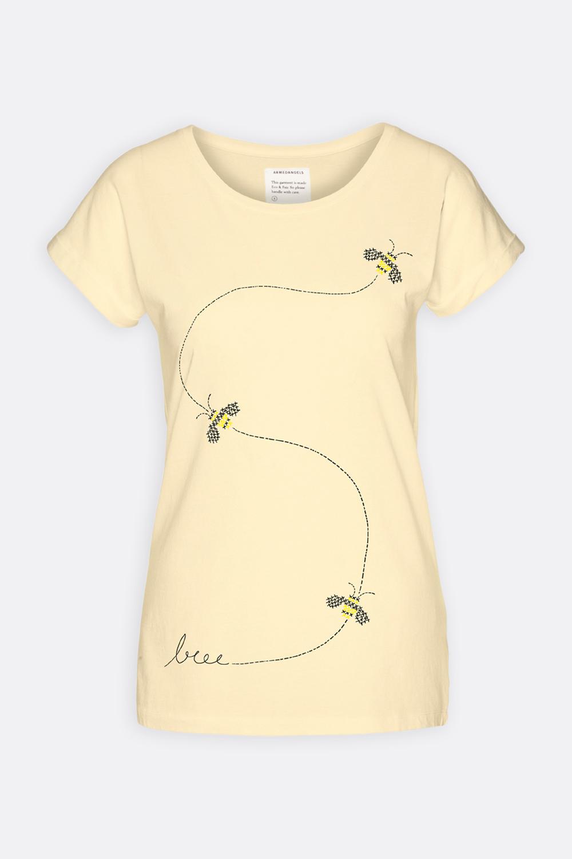 T-Shirt Bienen
