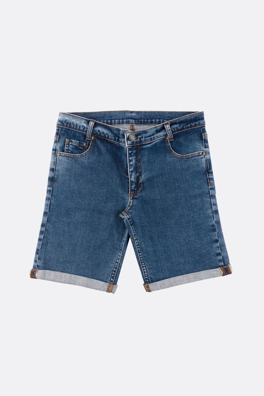 5-Pocket Jeansshorts