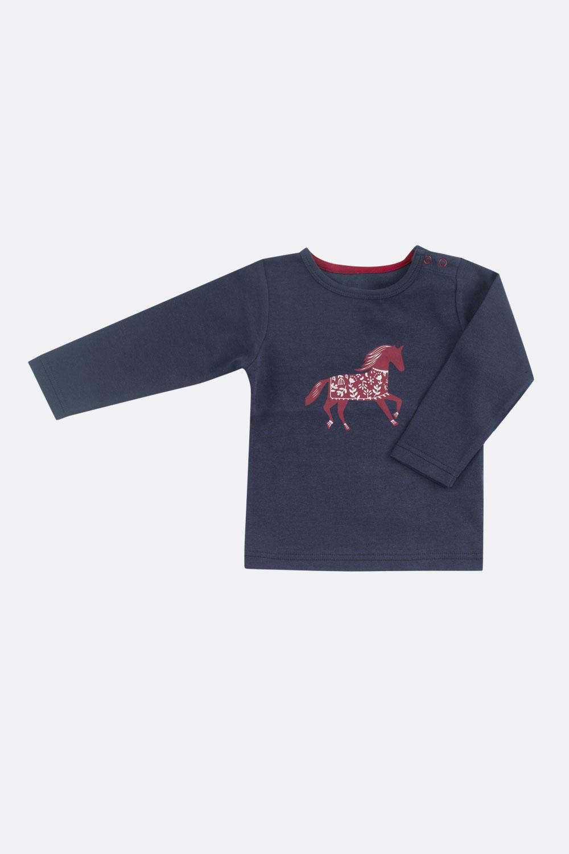 Shirt Pferd