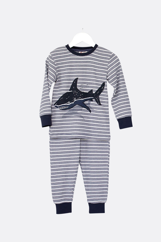 Schlafanzug Haie