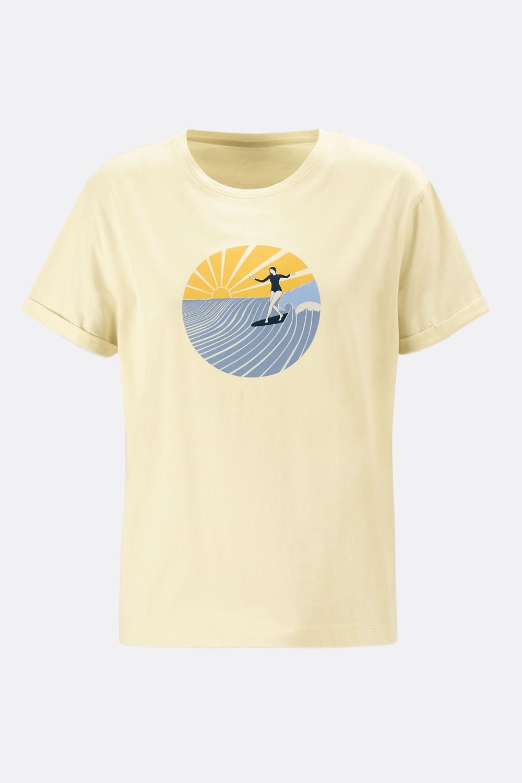 T-Shirt Ocean Love