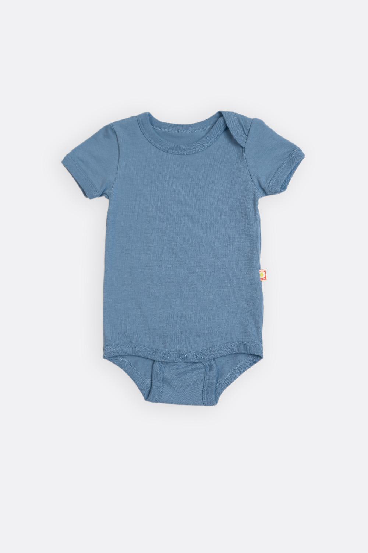 Baby-Body, Kurzarm