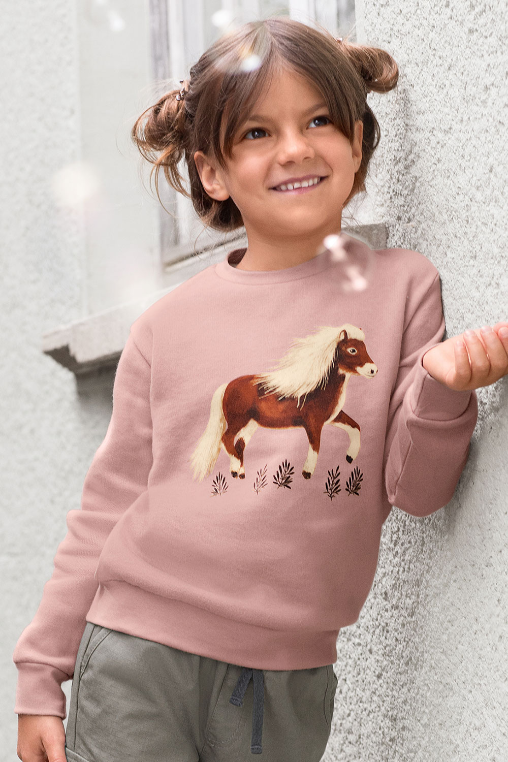 Sweater Tiere