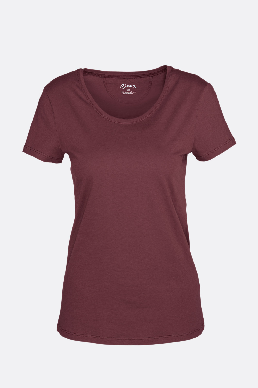 Kurzarm Basicshirt