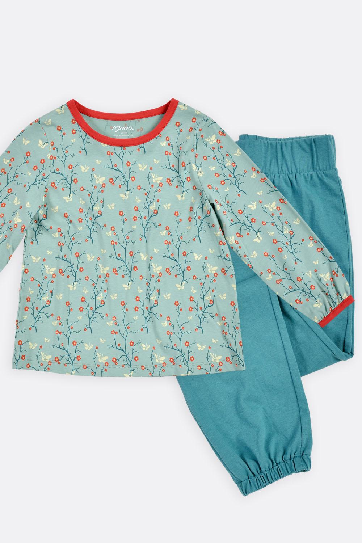Schlafanzug Nippon