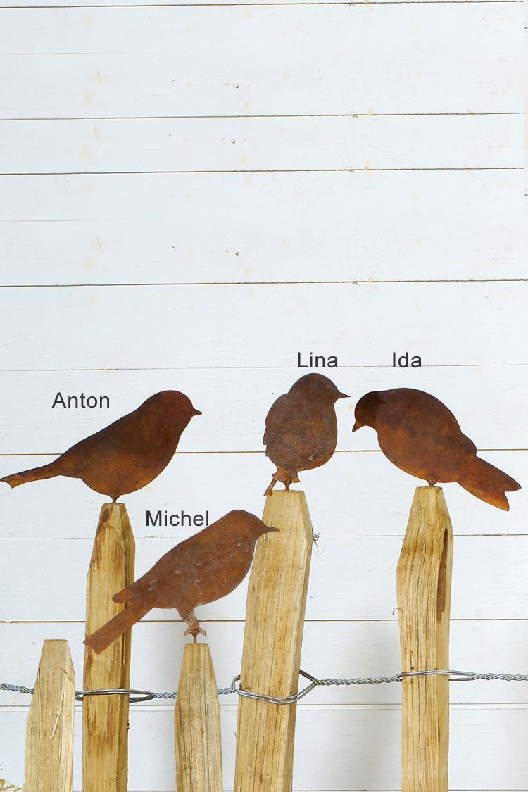 Eisenvögel