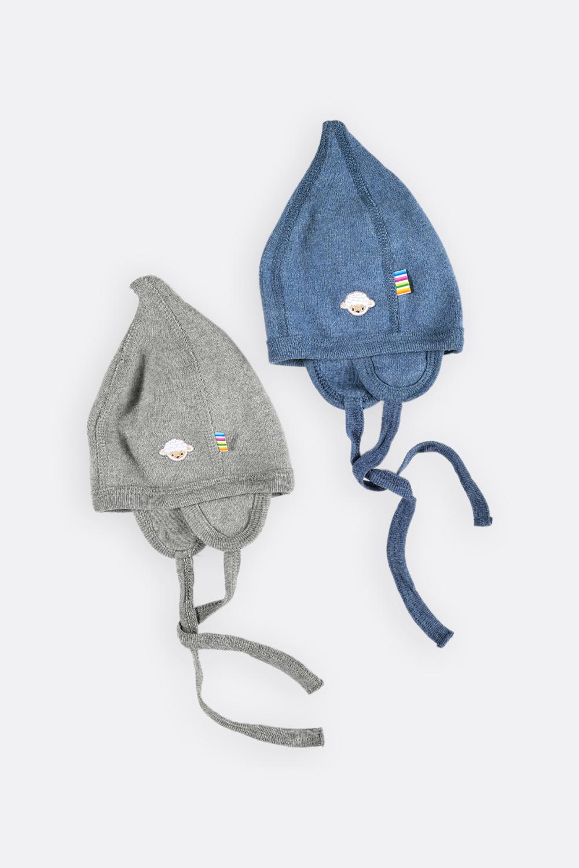 Babymütze mit Ohrenschutz