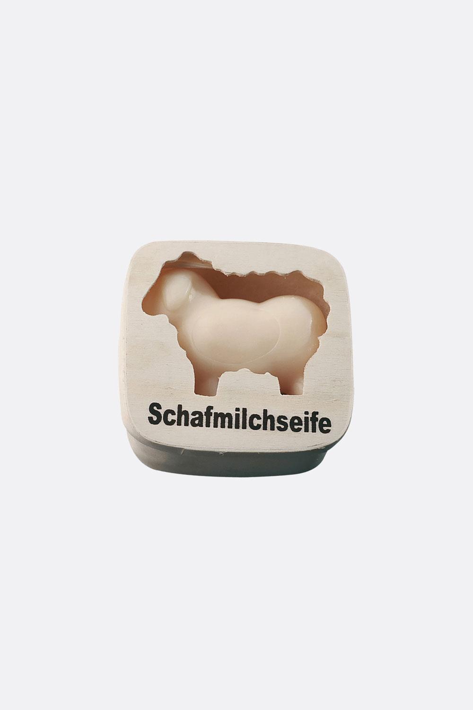 Schafmilchseife Schaf