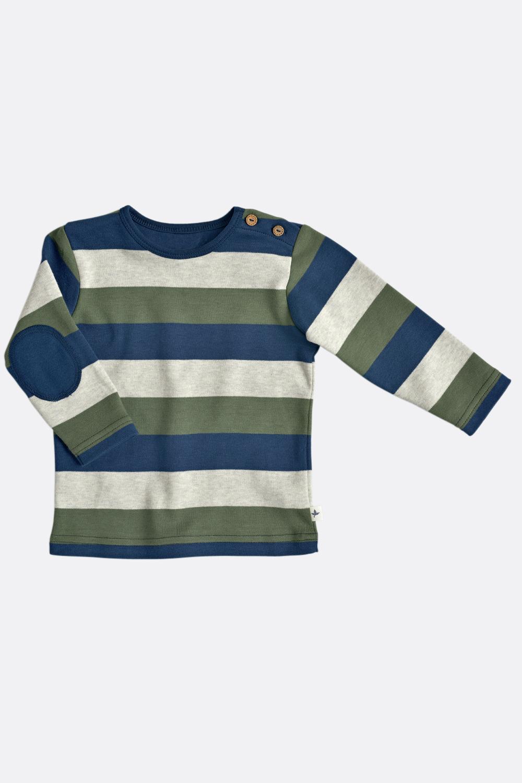 Shirt Blockringel