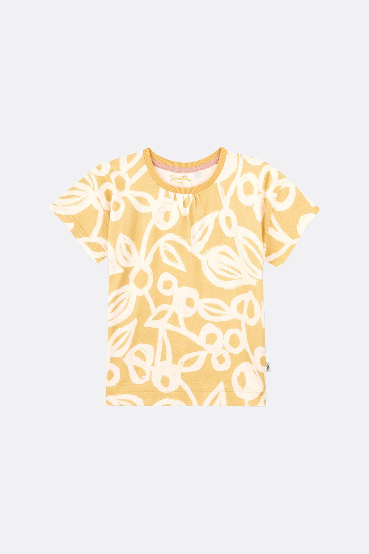T-Shirt Blätter