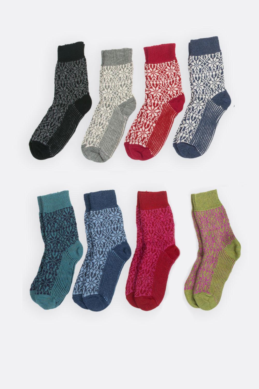 Norweger-Socken