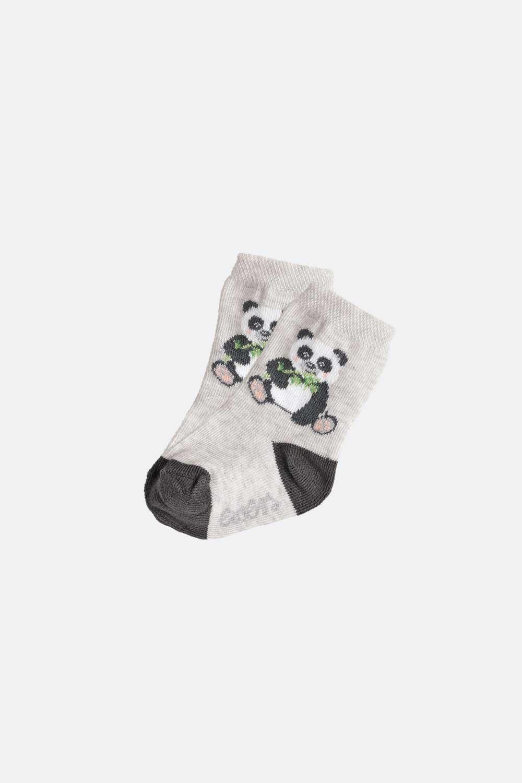 Söckchen Panda