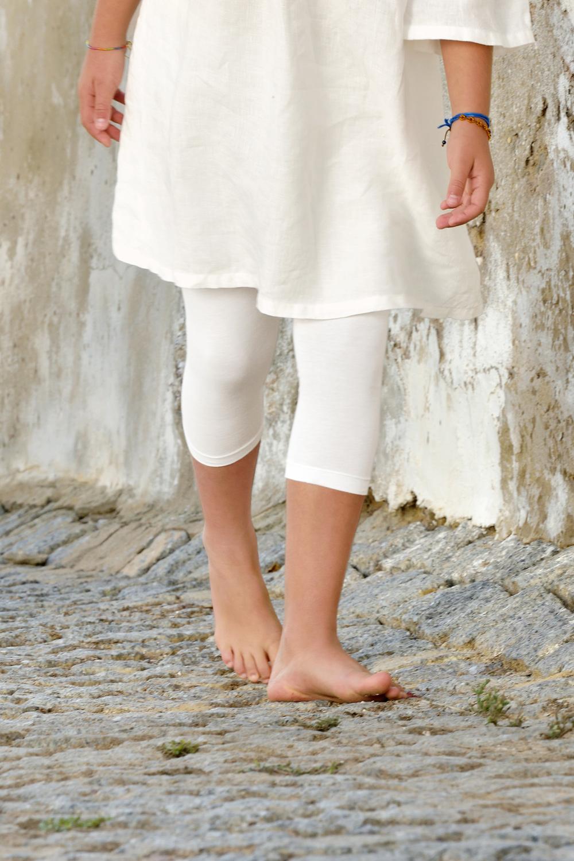 Jersey 3/4-Legging
