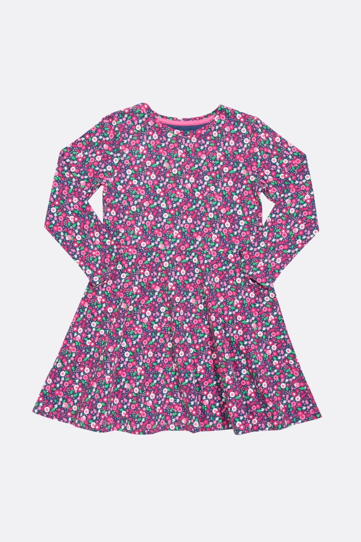 Kleid Streublümchen