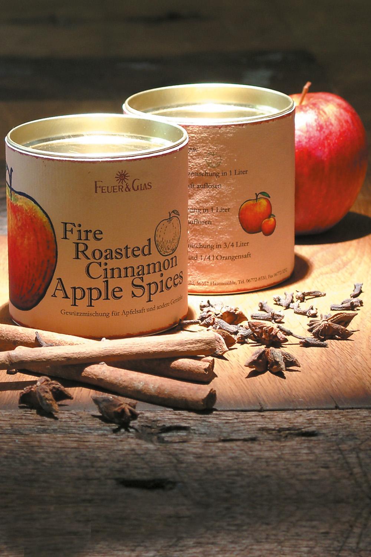 """Gewürzmischung """"Apple spices"""""""