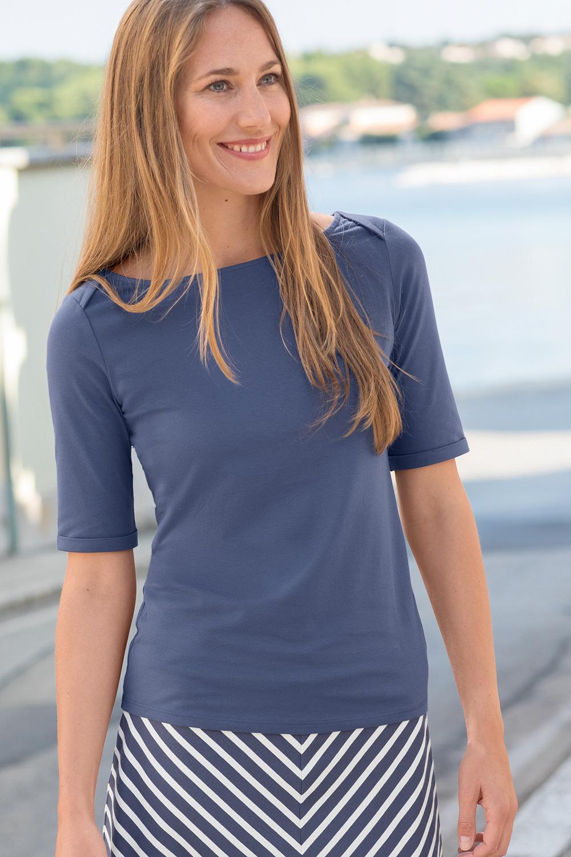Shirt Halbarm