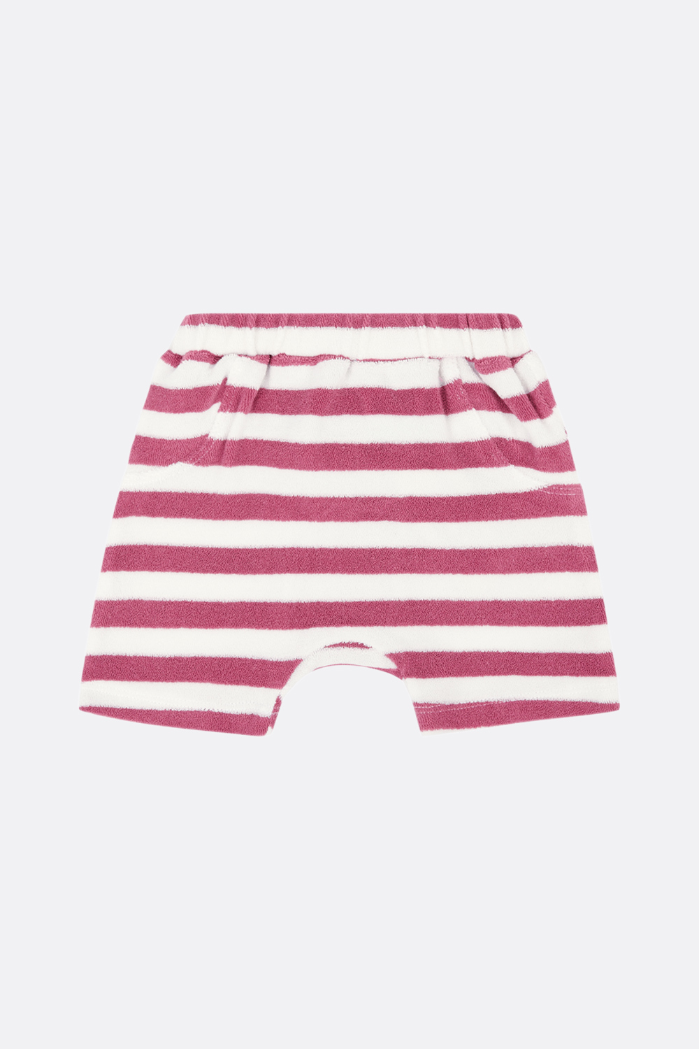 Frottee-Shorts