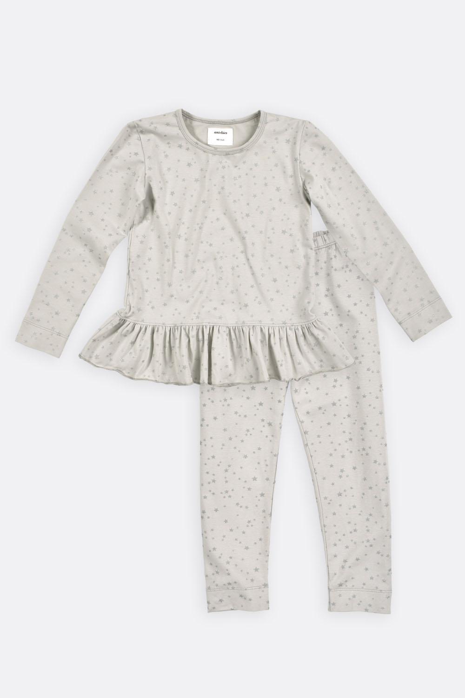 Pyjama Funkelnde Sterne