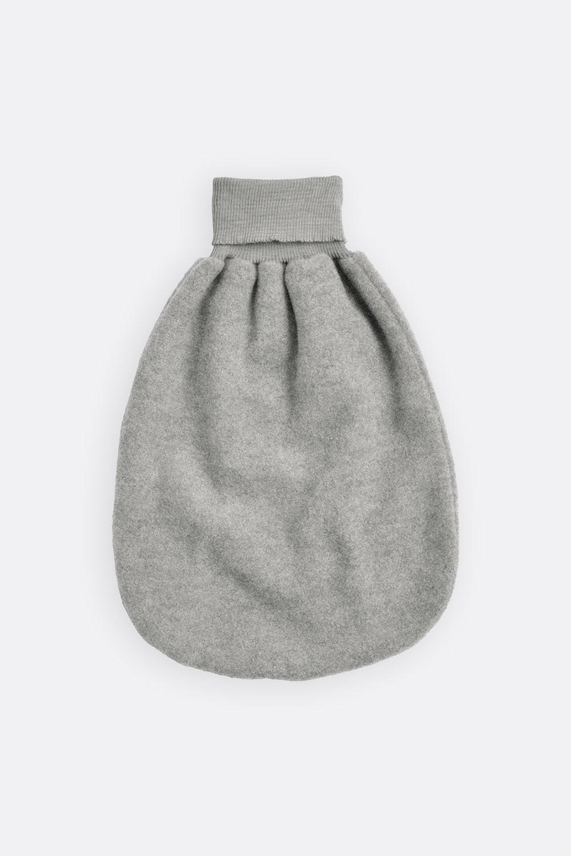 Woll-Fleece Strampelsack