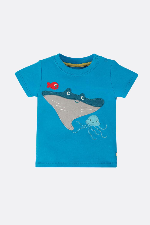 T-Shirt Rochen