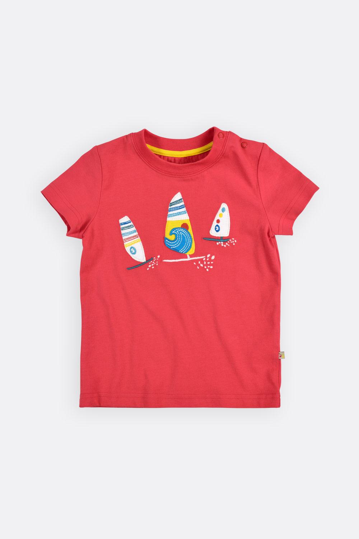 Shirt Strand-Motive