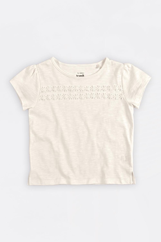 Shirt Blüten