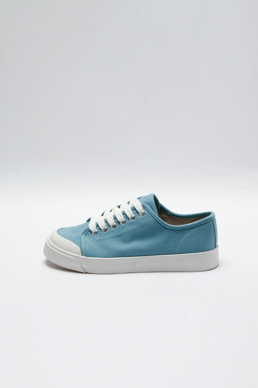 Hanf Sneaker