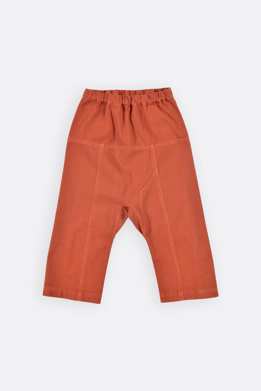 7/8-Baggy Pants