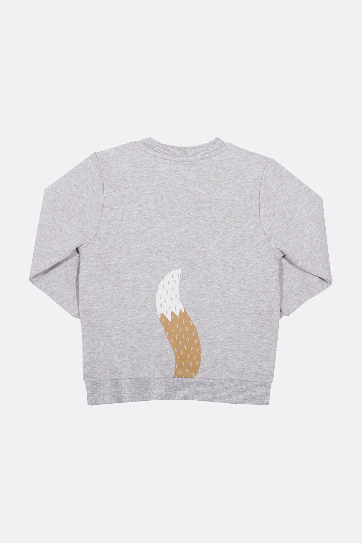 Sweater Fuchs
