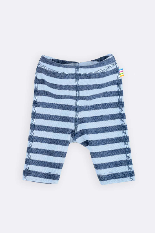 Baby-Legging, gestreift