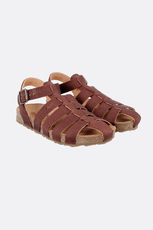 Riemen Sandale