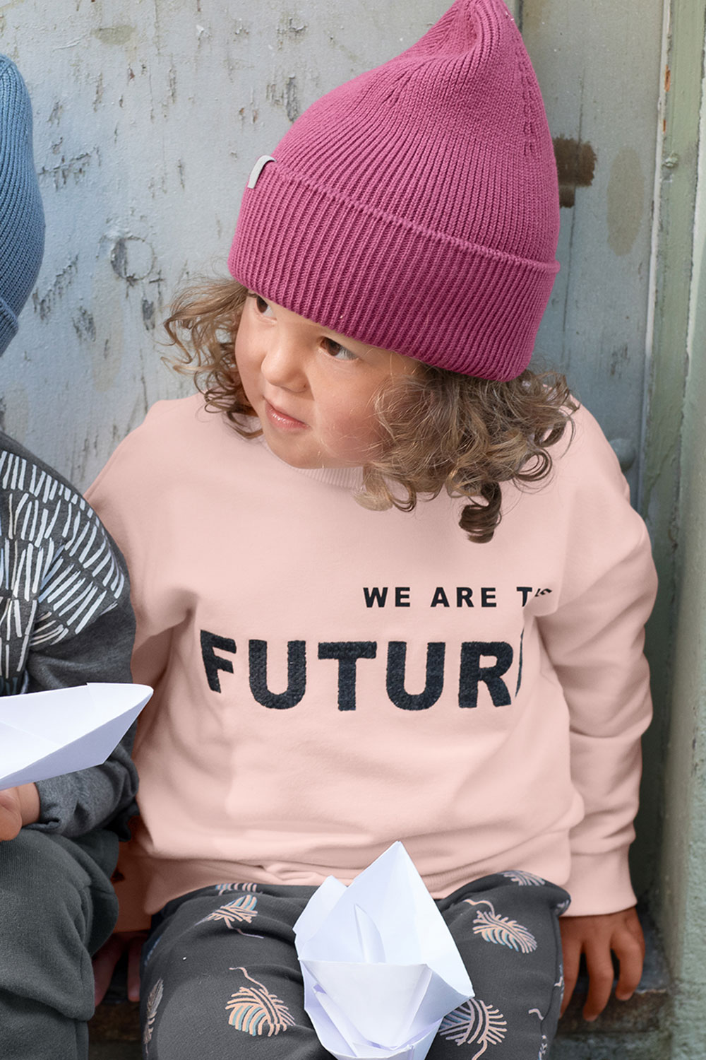 "Sweater ""We Are The Future"""