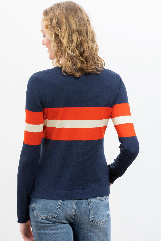 Colorblocking Pullover