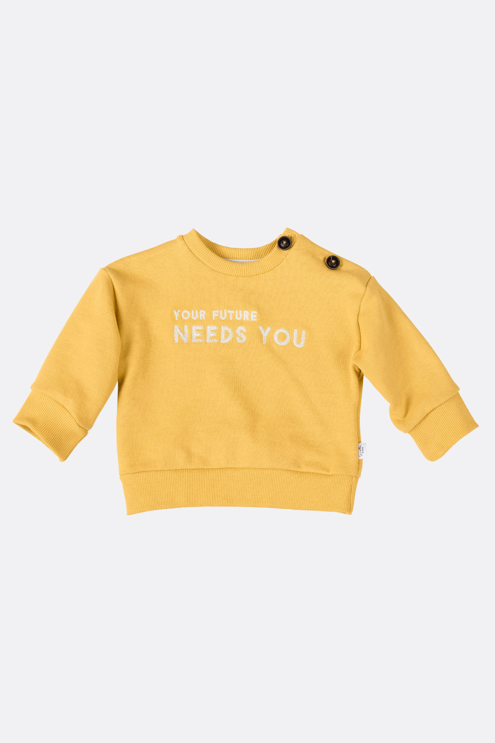 Sweater Your Future needs You
