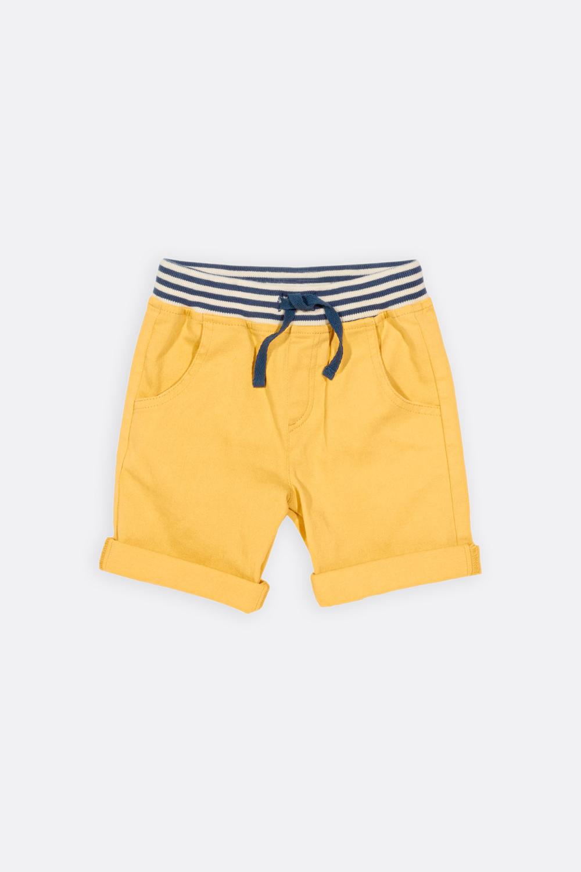 Shorts mit Ringelbund