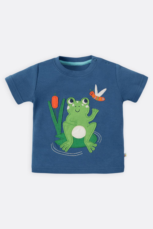 Shirt mit Tier/Gemüse