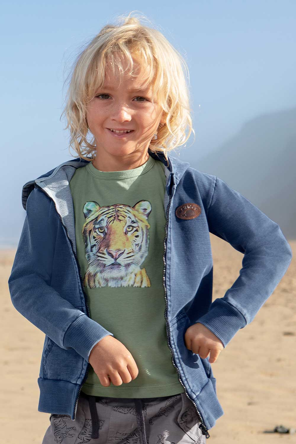 T-Shirt Tiere