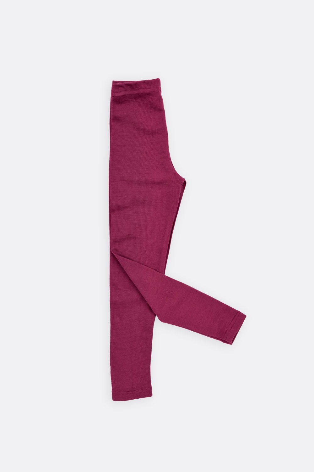 Wolle-Seide Leggings
