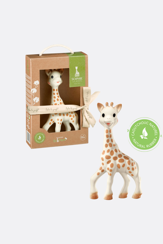 Spielzeug Giraffe