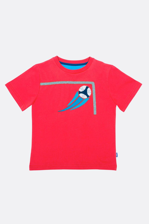 T-Shirt Tor!
