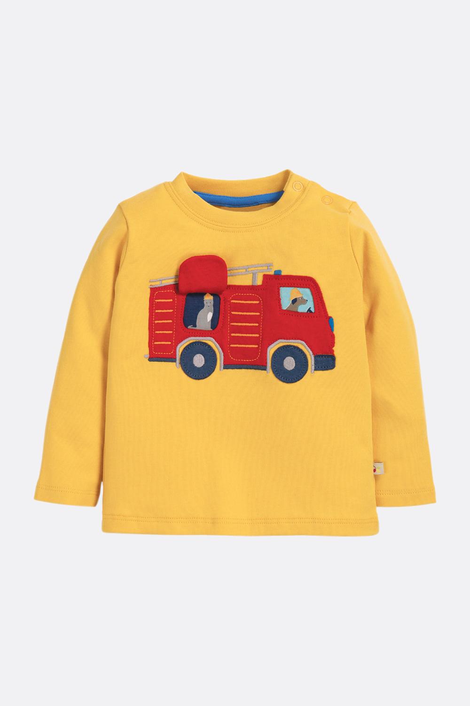 Shirt Feuerwehr