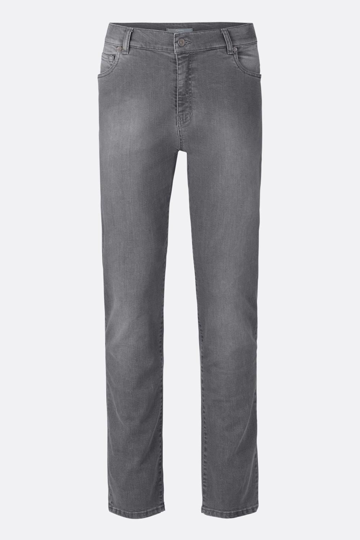 Herren Grey Jeans