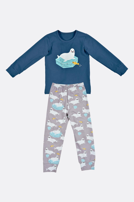 Schlafanzug Tiere