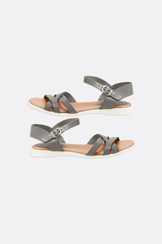 Riemchen Sandale