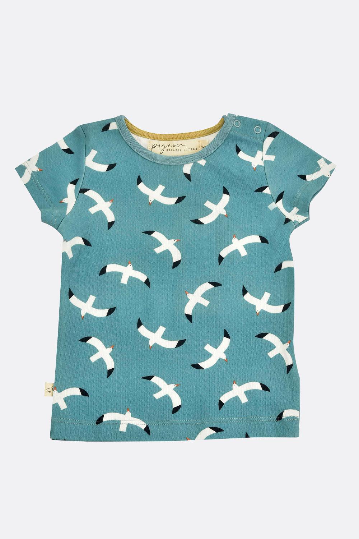 T-Shirt Allover-Print