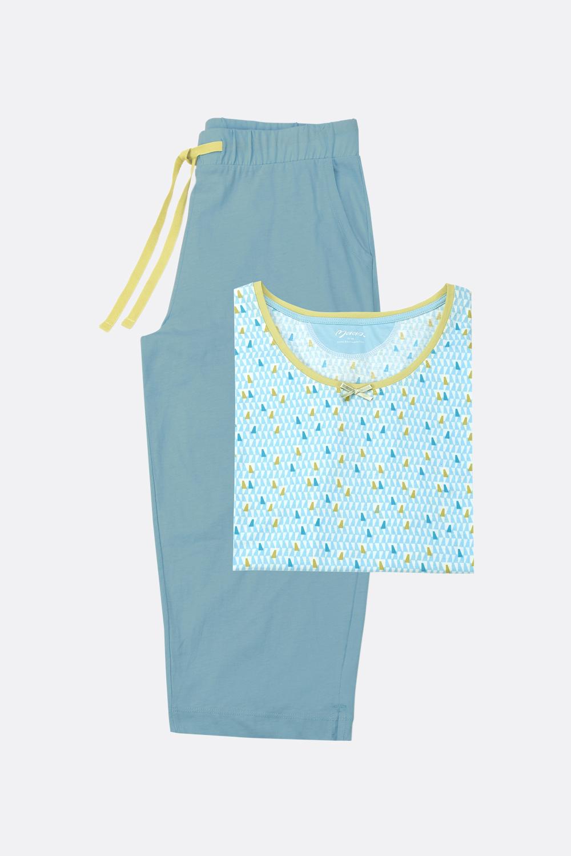 Sommer Schlafanzug